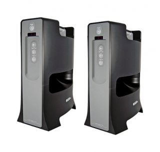 Cables Unlimited SPK 24GX DUO Speaker System