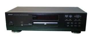 Denon DCD 425 CD Player