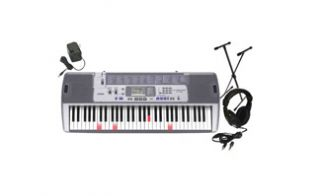 Casio LK 100 Keyboard