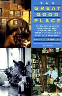 Great Good Place Cafes, Coffee Shops, Bookstores, Bars, Hair Salons