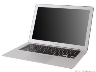Apple MacBook Air 11.6 Laptop   MD224LL A June, 2012 Latest Model