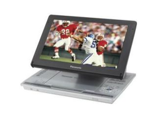 Panasonic DVD LS90 Portable DVD Player 9