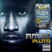 Pluto Best Buy Exclusive PA by Future CD, Apr 2012, Epic USA