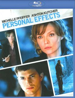 Personal Effects Blu ray Disc, 2009