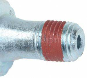 BWD Automotive S341 Engine Oil Pressure Sender With Light