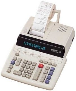 Sharp CS 2194 Scientific Calculator