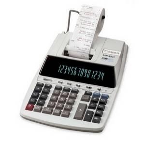 Canon MP49D Calculator