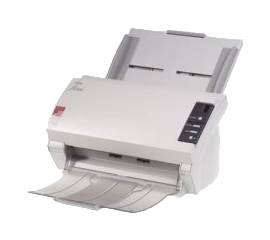 Fujitsu ScanPartner fi 5120C Pass Through Scanner