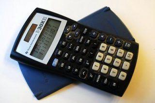 ti 30x iis in Calculators