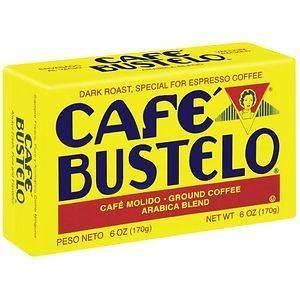 coffee espresso ground