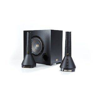New Altec Lansing Computer Speakers System Home Sound Entertainment