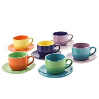 coffee espresso cups saucers