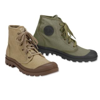 foreign legion boots