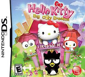 Hello Kitty Games in Video Games & Consoles