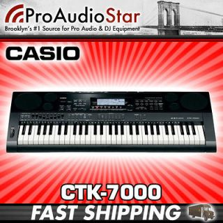 casio keyboard in Electronic Keyboards