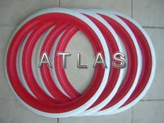 White Wall Tire Insert in Vintage Car & Truck Parts