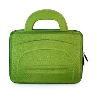 10 10.1 Tablet PC Netbook Laptop Hard Case Green For HP Acer Dell