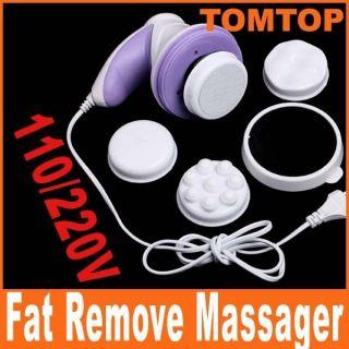 Professional Fat Remove Massager Handheld Full body Massage Slim