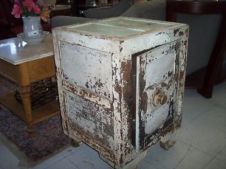floor safes in Antiques
