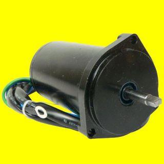 NEW POWER TILT TRIM MOTOR YAMAHA 6C5 43880 00 00, 6C5 43880 01 00, 6C5