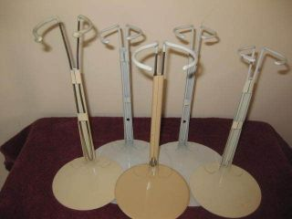 Newly listed Doll stands for Wendy Lawton and other 14 to 16 inch