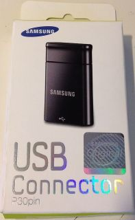 Original Genuine Samsung usb adapter connection kit for samsung galaxy