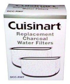 cuisinart charcoal filters in Water Filters