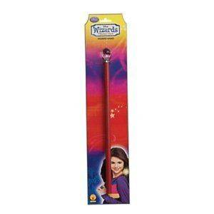 wizards of waverly place wands in Clothing,