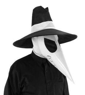 Spy Vs. Spy Black Costume Accessory Kit Adult *New*