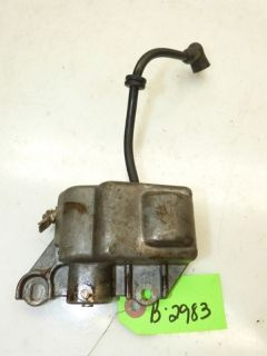H14XL Tractor Tecumseh OH140 14hp Engine Solid State Ignition Coil