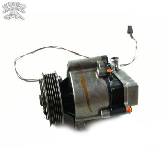 SECONDARY SMOG AIR INJECTION PUMP Mercedes R129 500SL 1990 90 91 92