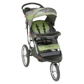 New Baby Trend Expedition JOGGING Jogger Stroller Columbia