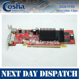 pci express x16 low profile graphics card