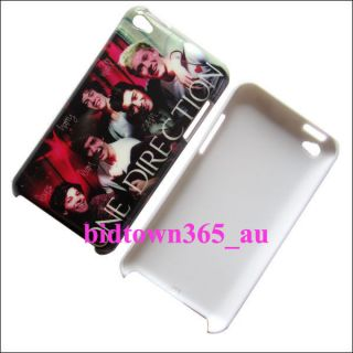 one direction ipod touch cover in Cases, Covers & Skins