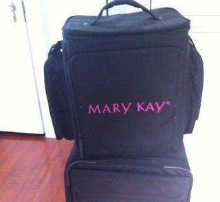 mary kay luggage