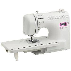cp 7500 computerized sewing machine