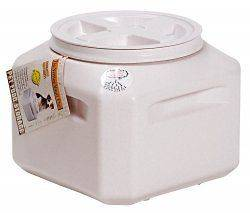 Vittles Vault Dog Cat Pet Food Storage Container 15 lb
