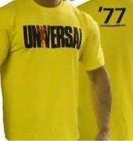 UNIVERSAL NUTRITION T SHIRT (bodybuilding) Animal Pak Muscle Shirt