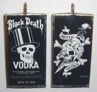 black death vodka in Clothing,