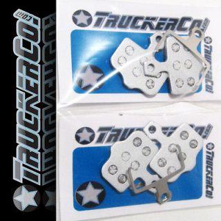TruckerCo Alloy High Performance Disc Brake Pads AVID Elixir C CR Mag