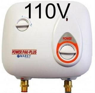 Electric Tankless Instant On Demand Hot Water Heater 2GPM   Free FedEx