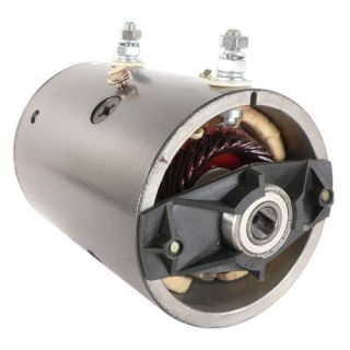 NEW HYDRAULIC PUMP MOTOR CLARK MONARCH CCW 12 VOLT SLOT