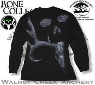 bone collector in Clothing,