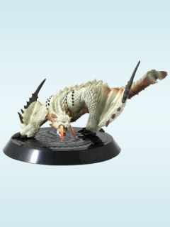 Capcom Figure Builder Standard Model Monster Hunter Vol. 5 Barioth