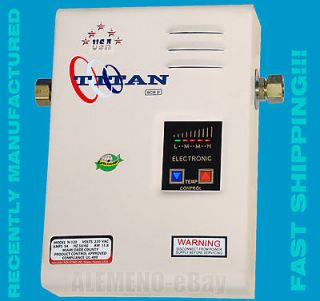 Improvement  Heating, Cooling & Air  Water Heaters  Standard