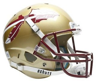 FLORIDA STATE SEMINOLES Schutt AiR XP REPLICA Football Helmet FSU