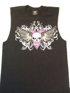 bret hart shirt in Clothing,