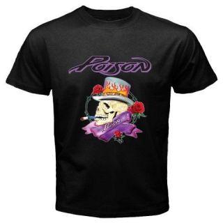 Poison (band,metal,concert,tour,rock) (shirt,hoodie,sweatshirt,tank