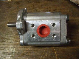 Hydrolec Inc. NA60525 HA2 27.9 E7XX C 040 Hydraulic Pump