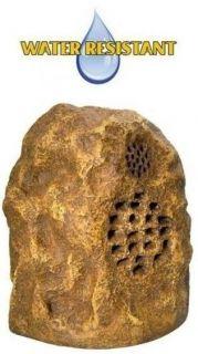 Audio Unlimited 900MHz Sandstone Wireless Rock Speaker Add on